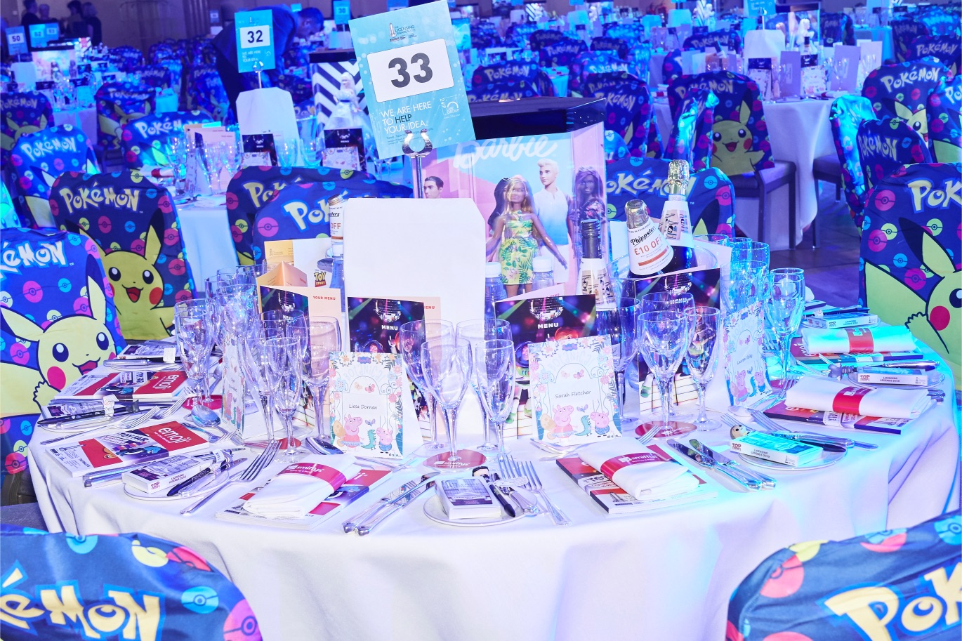 The Licensing Awards 2019