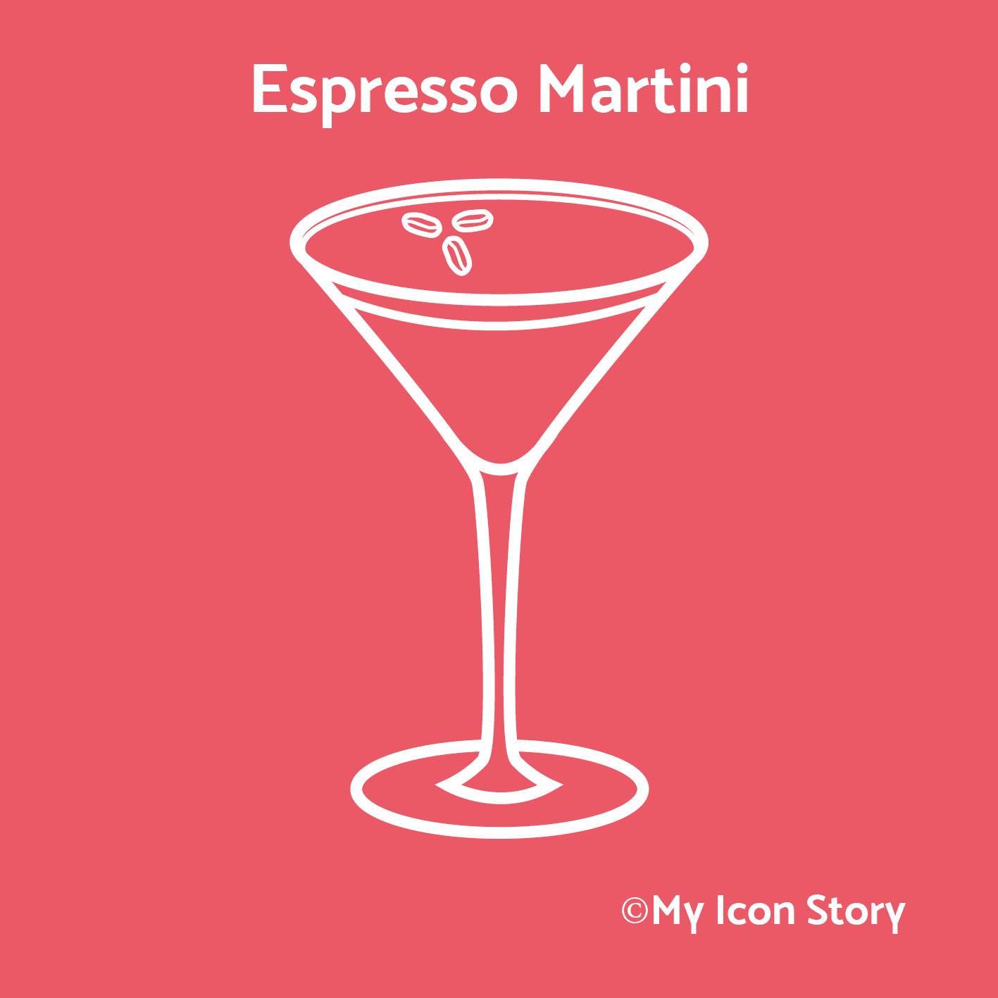 Espresso Martini icon