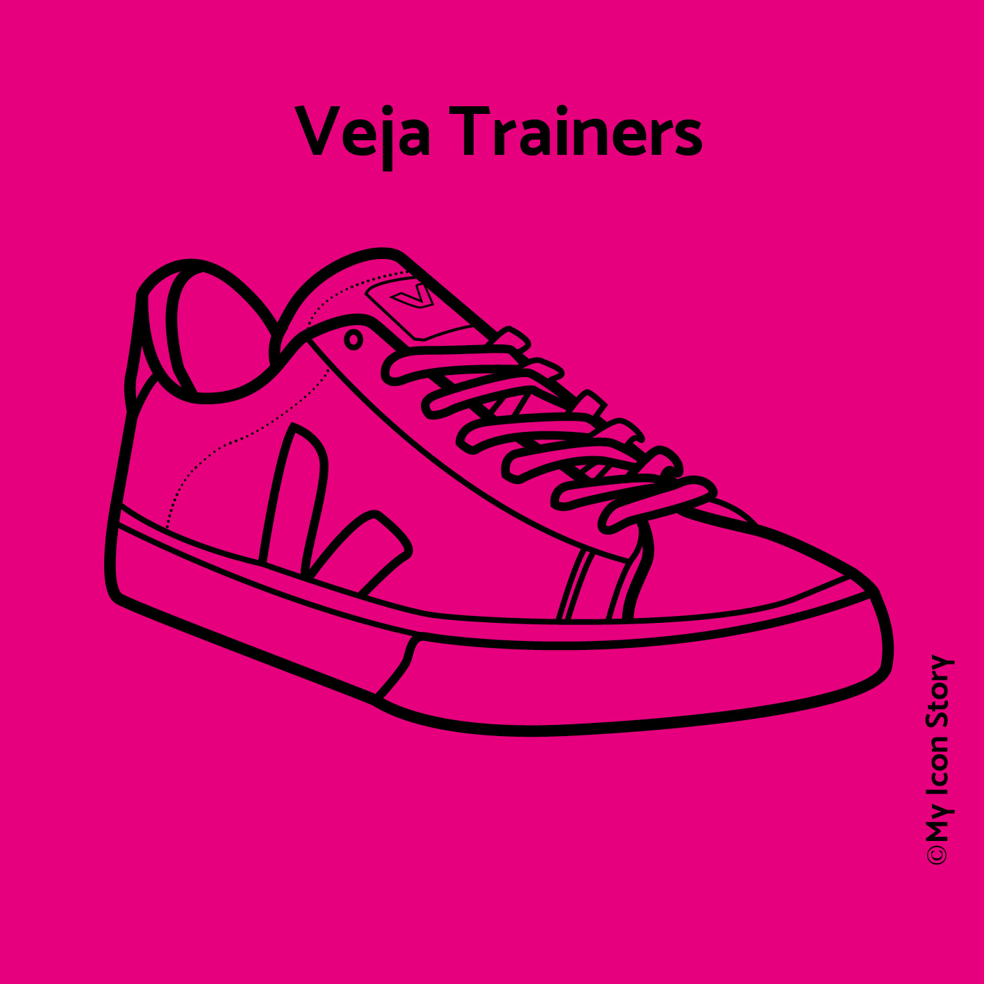 Veja Trainer icon